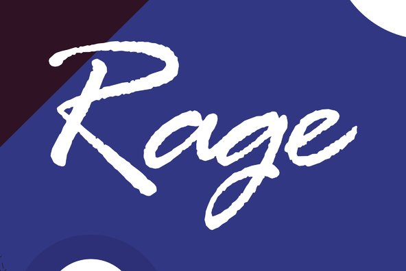 Rage Italic