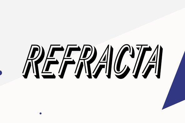 Refracta