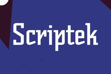 Scriptek