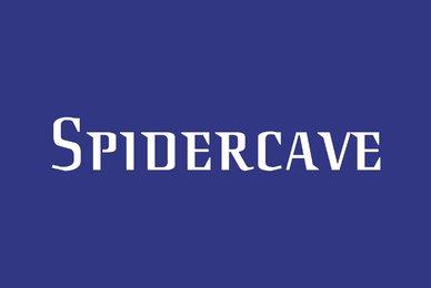 Spidercave