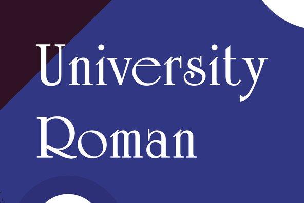 University Roman