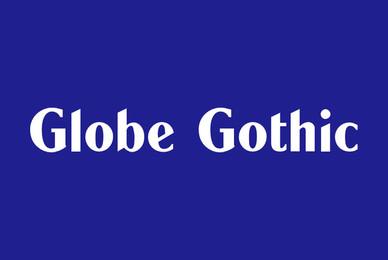 Globe Gothic