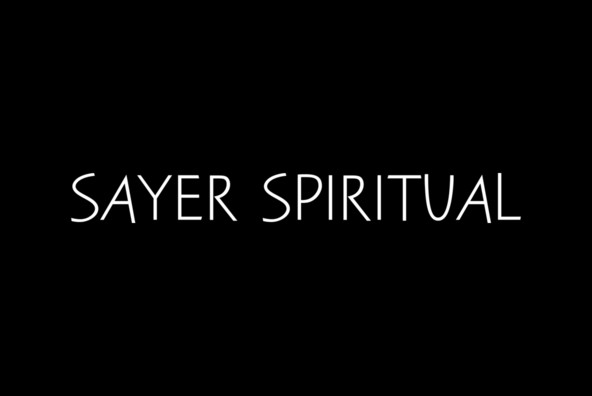Sayer Spiritual