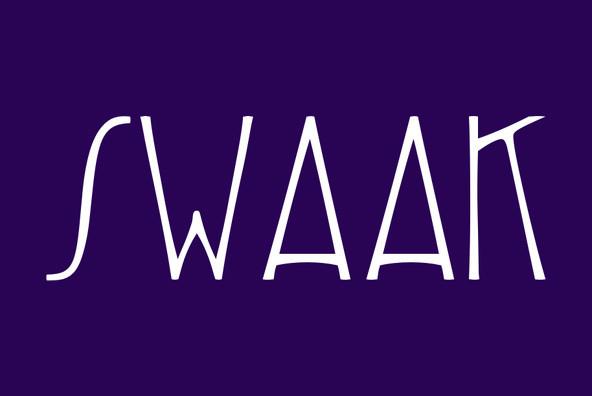 Swaak Centennial