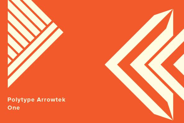 Polytype Arrowtek One