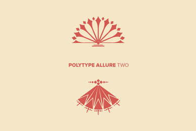 Polytype Allure Two