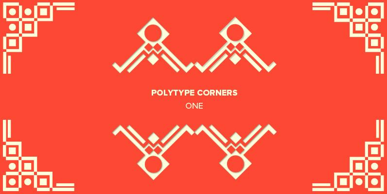 Polytype Corners One