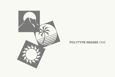 Polytype Images One