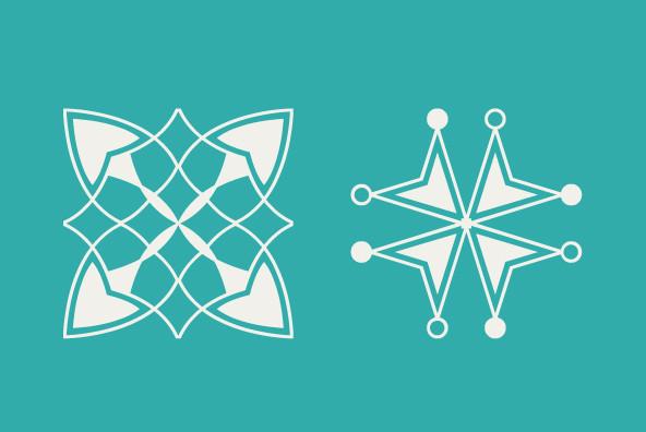 Polytype Numa Frames