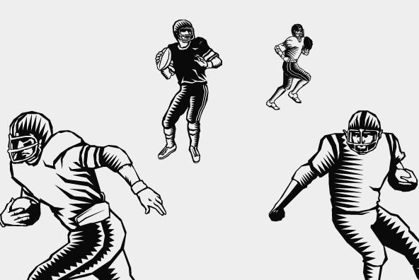 Polytype Sports I
