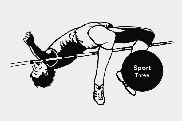 Polytype Sports III