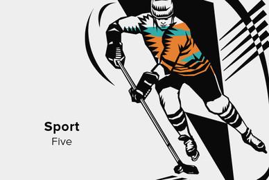 Polytype Sports V