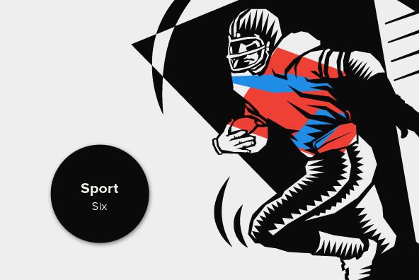 Polytype Sports VI