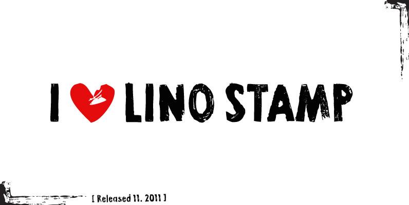 Lino Stamp
