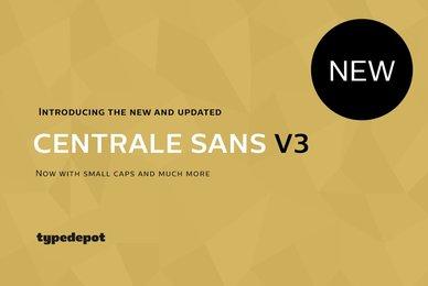 Centrale Sans