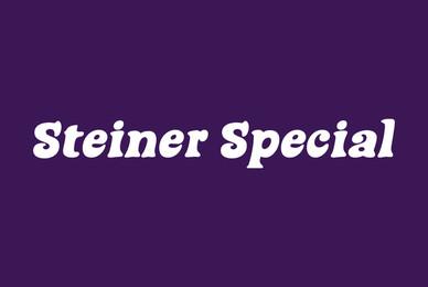Steiner Special