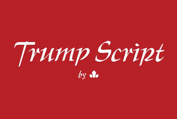 Trump Script