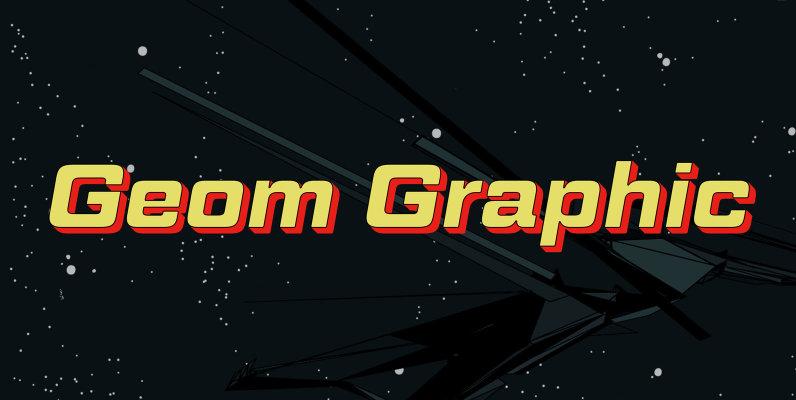 Geom Graphic