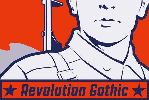 Revolution Gothic