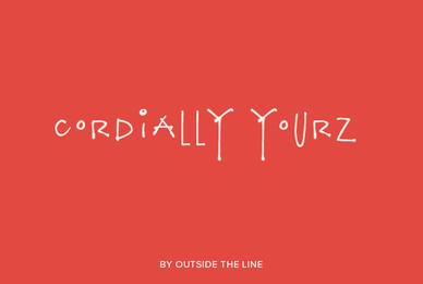 Cordially Yourz