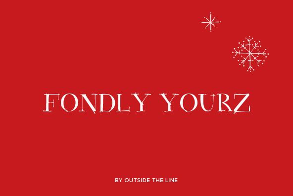 Fondly Yourz