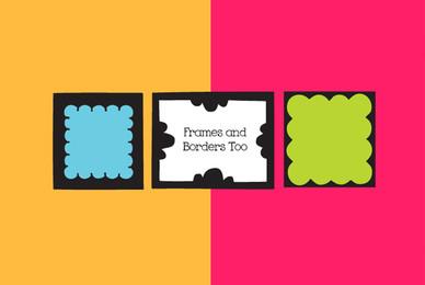 Frames   Borders Too