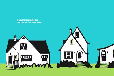 House Doodles