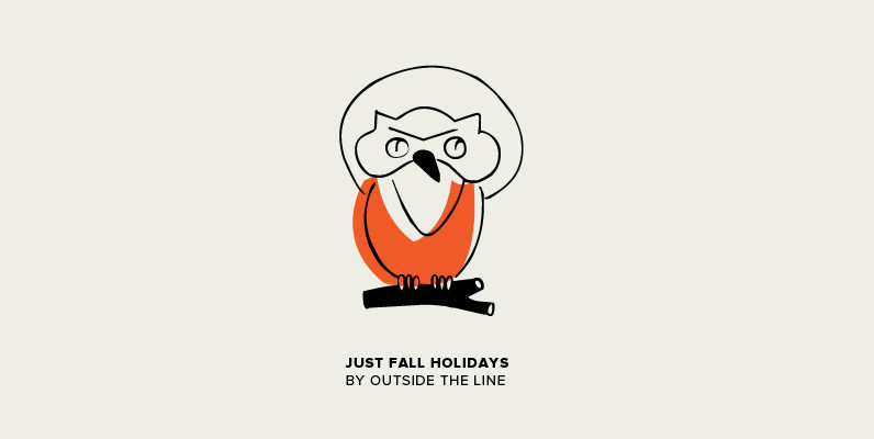 Just Fall Holidays