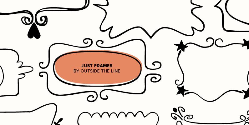 Just Frames