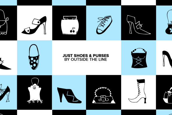 Just Shoes   Purses