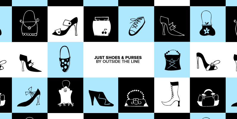 Just Shoes & Purses