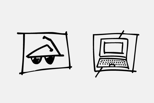 Office Doodles