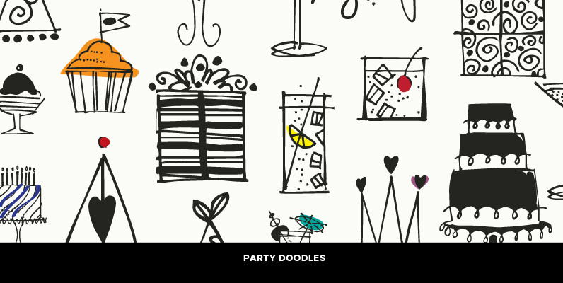 Party Doodles