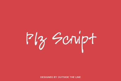 Plz Script
