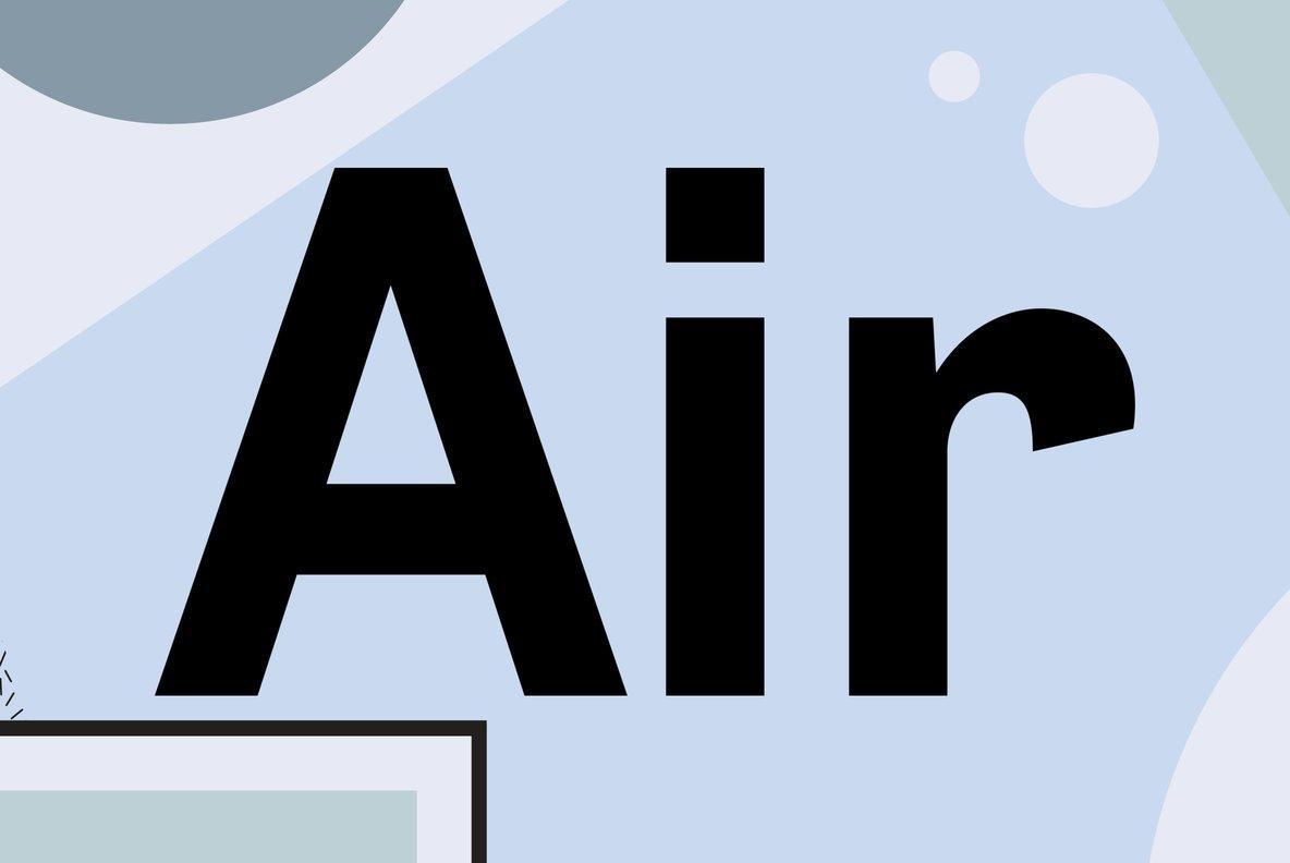 Air Superfamily