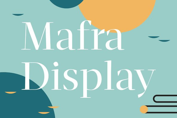 Mafra Display