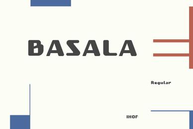 P22 Basala