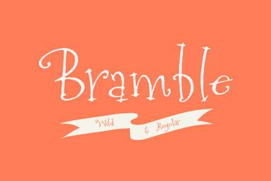 P22 Bramble