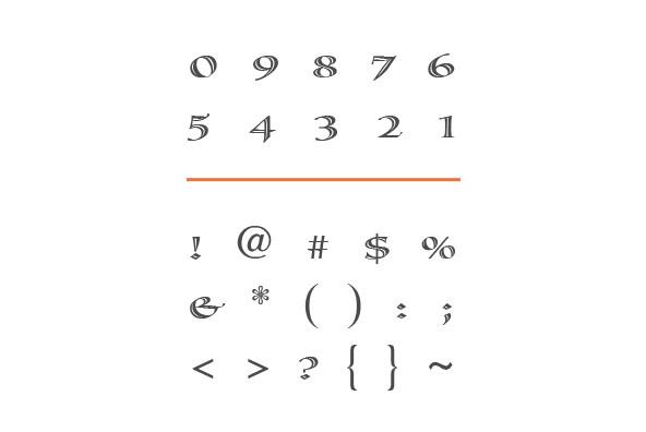 Calligraphica