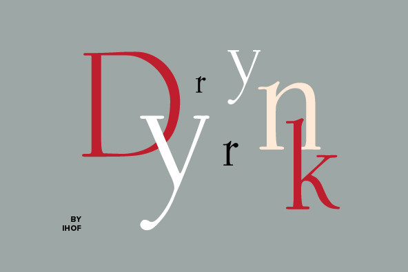 P22 Dyrynk