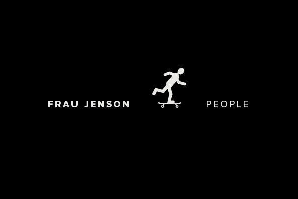 P22 Frau Jenson People