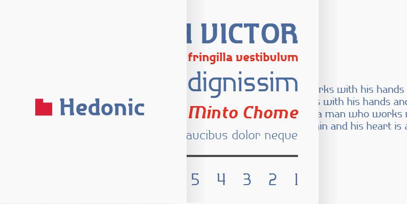 P22 Hedonic