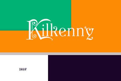 P22 Kilkenny