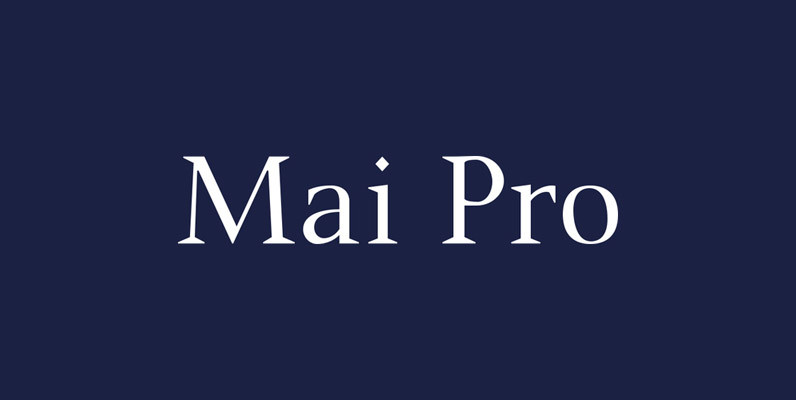 P22 Mai Pro