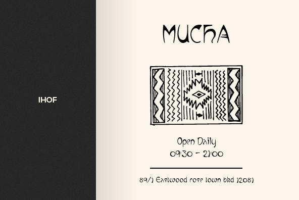 P22 Mucha