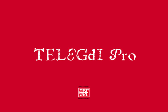 P22 Telegdi Pro