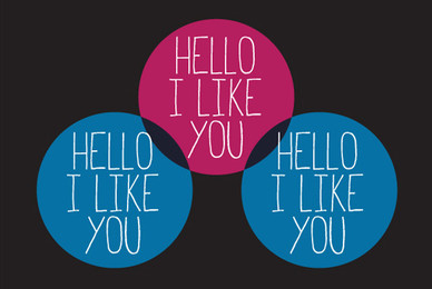 Hello I Like You