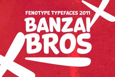 Banzai Bros