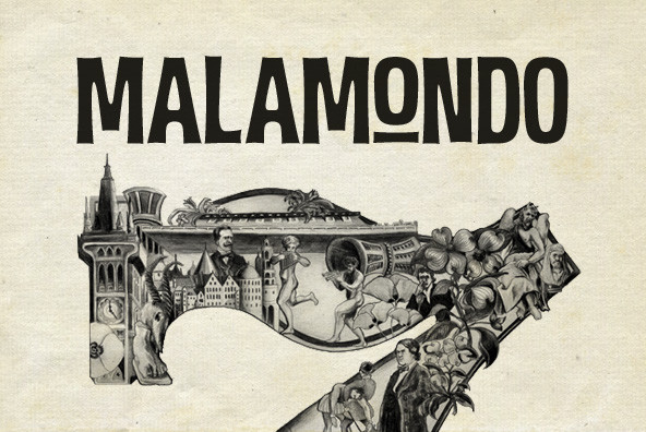 Malamondo