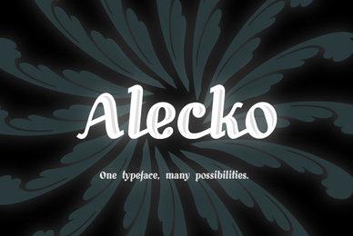 Alecko